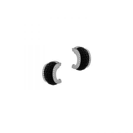 Σκουλαρίκια Visetti