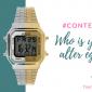 Διαγωνισμός Who is your alter ego_
